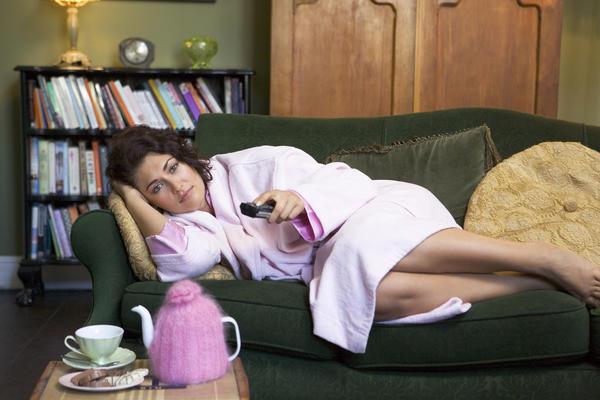 С приходом самоизоляции наш сидячий образ жизни превратился практически в лежачий