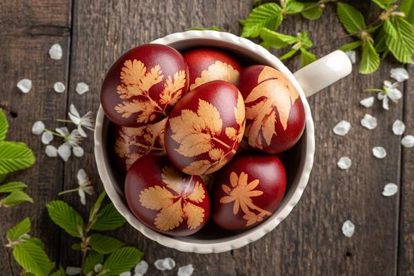 Окрашивание и декорирование яиц к Пасхе — процесс ответственный