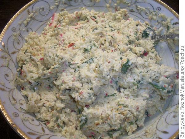Порционная сырная закуска; Мышки. Пошаговый рецепт с фото