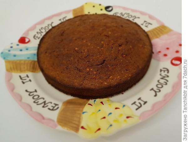 Мамин тыквенный пирог – «подружить» нас с тыквой смог - пошаговый рецепт приготовления с фото