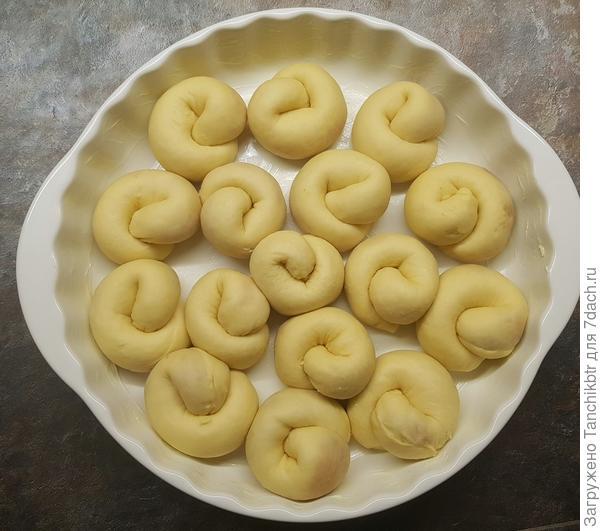 Пирог «Дружная семейка» по рецепту бабушки Анны - пошаговый рецепт приготовления с фото