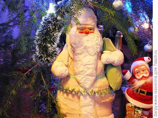 Тот самый Дед Мороз