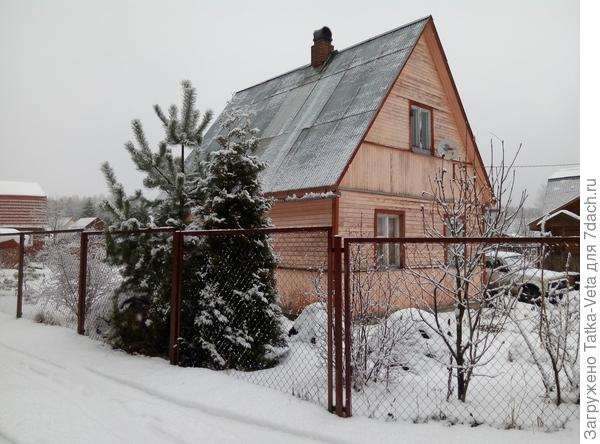 Зима 2017 (03.12.2017)