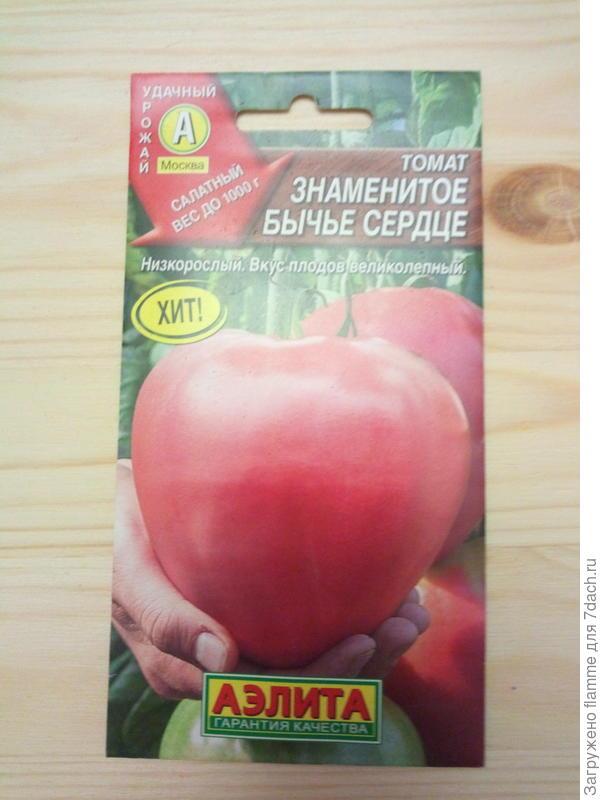 хотите порадовать томат бычье сердце отзывы фото радостью раздвигает