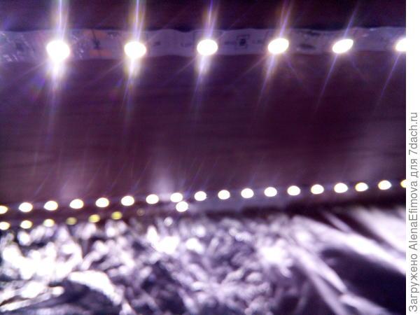 Светодиодная лента.