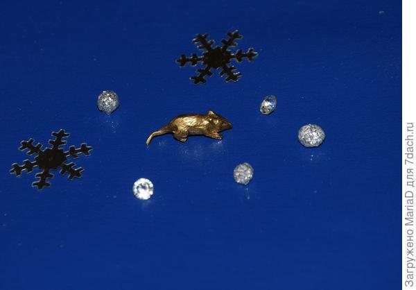 Кошельковая мышка