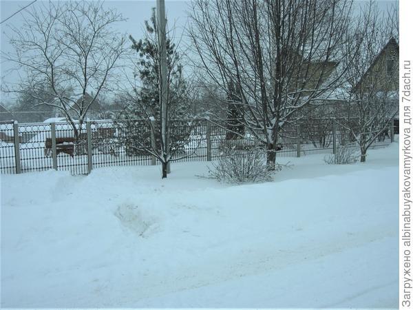 Село Ягодное, ул. Волжская....