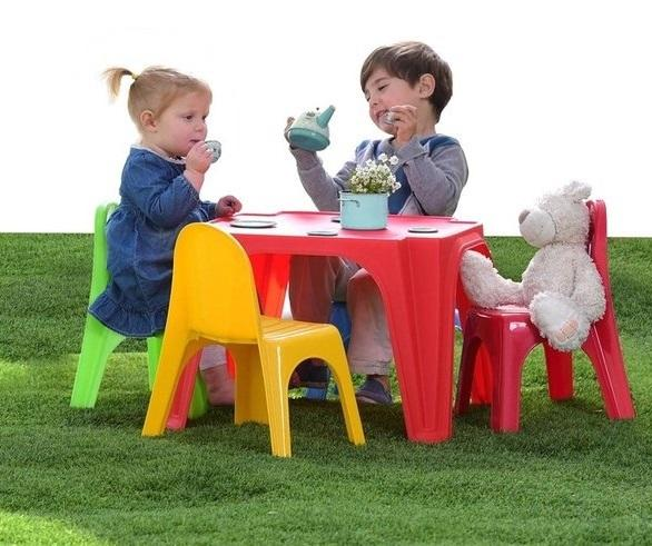 Набор детской мебели