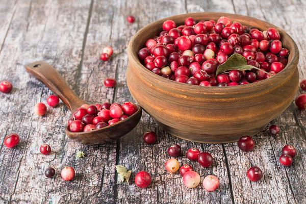 Моченые ягоды не менее полезны, чем свежие