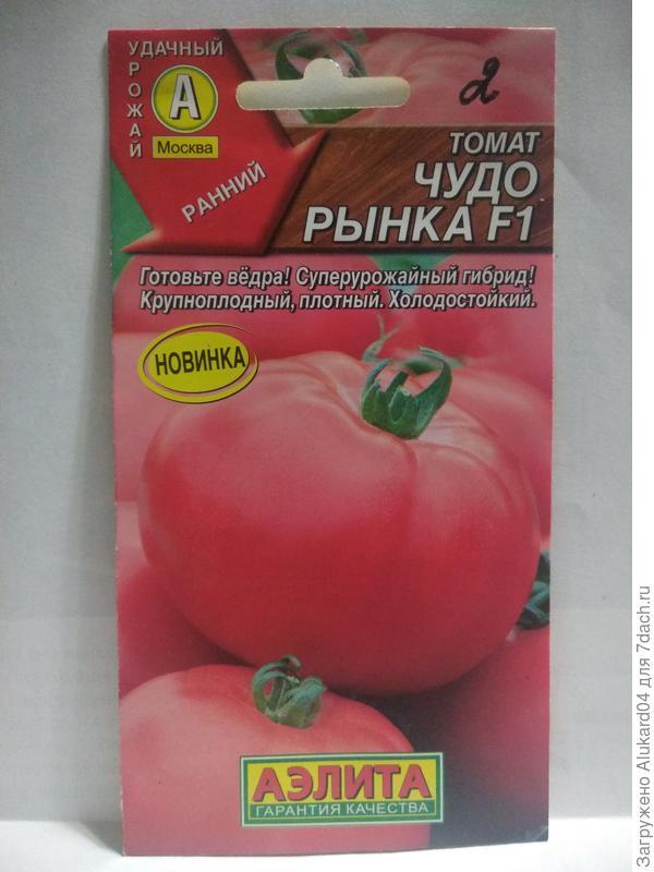 тестируемый томат