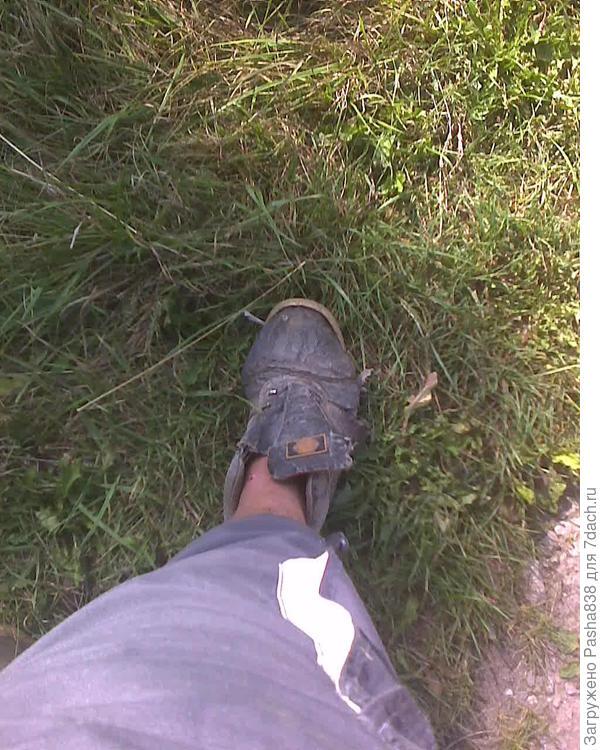 элитная обувь от Pasha838