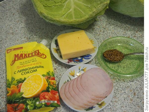 С сыром лист капустный вышел очень вкусный. Готовим голубцы из савойской капусты - пошаговый рецепт приготовления с фото