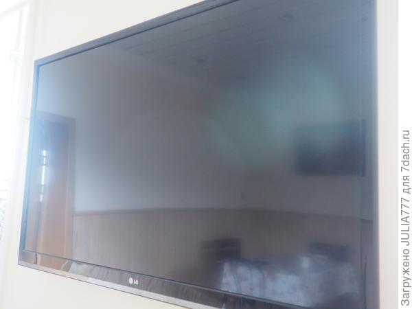 Чистый экран