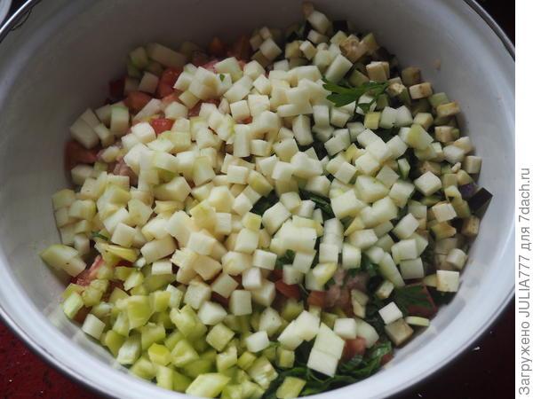 Запеканка из мясного фарша и овощей. Пошаговый рецепт приготовления с фото