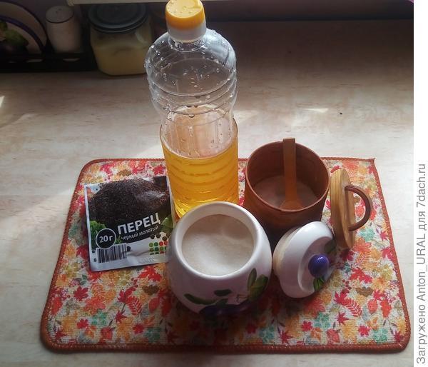 Томатная заправка-соус - пошаговый рецепт приготовления с фото