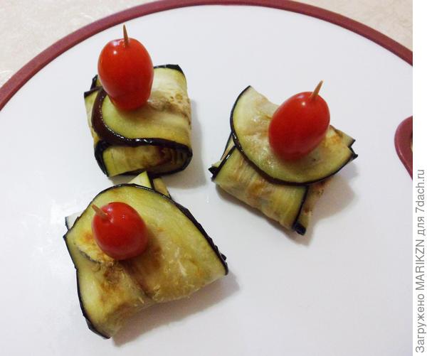 Кюрдан кебаб: конвертики из баклажанов с начинкой из мясного фарша в духовке. Пошаговый рецепт приготовления с фото