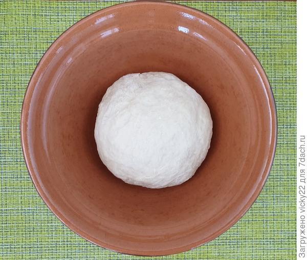 Дюшбара. Пошаговый рецепт с фото