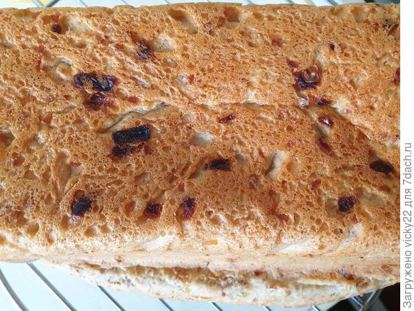 Гречневый хлеб - пошаговый рецепт приготовления с фото
