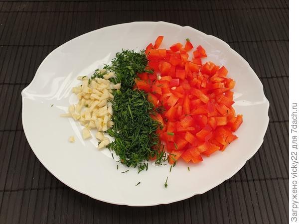 Зеркальный карп с овощами - пошаговый рецепт приготовления с фото