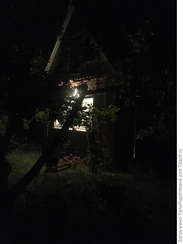 Когда в окошке горит свет - Душа не заблудится и всегда найдет дорогу к себе домой!)))