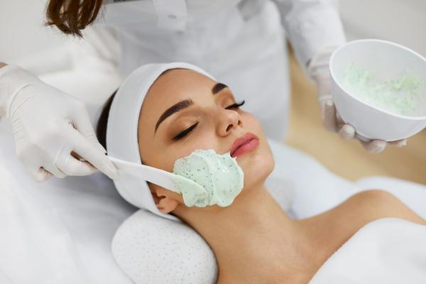 Альгинатные маски теперь доступны не только в салонах красоты