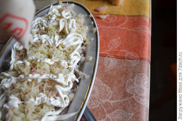 7 секретов приготовления самой вкусной и самой известной «Селёдки под шубой» - пошаговый рецепт приготовления с фото