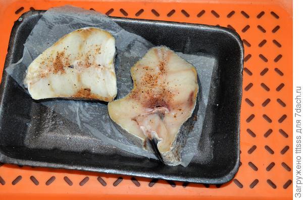 Уха из трески - пошаговый рецепт приготовления с фото