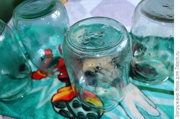 Маринованные огурцы по-волгоградски. Пошаговый рецепт с фотографиями