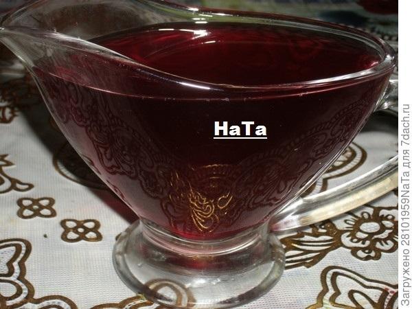 Уксус из ягод - пошаговый рецепт приготовления с фото
