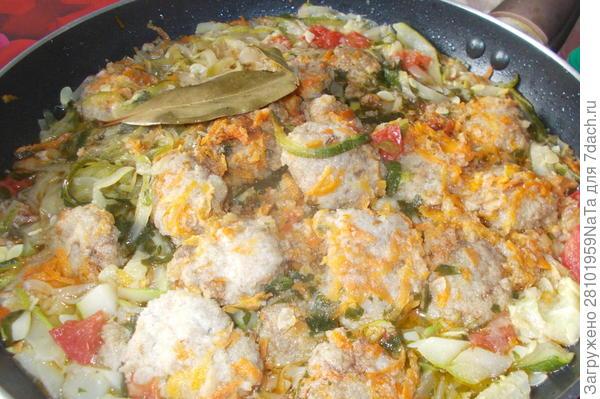 Кабачковые спагетти с куриным фаршем - пошаговый рецепт приготовления с фото