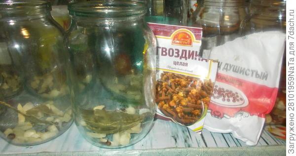 Квашеные огурцы в банках - пошаговый рецепт приготовления с фото