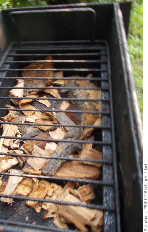 Рыба домашнего копчения - пошаговый рецепт приготовления с фото