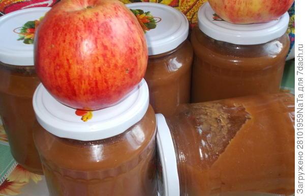 пюре яблочно-грушевое