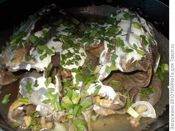 Запеченные дикие утки - пошаговый рецепт приготовления с фото