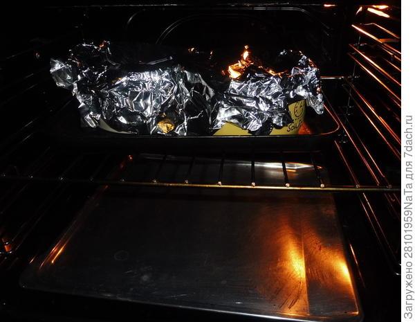 Рыба, запеченная с картофелем - пошаговый рецепт приготовления с фото
