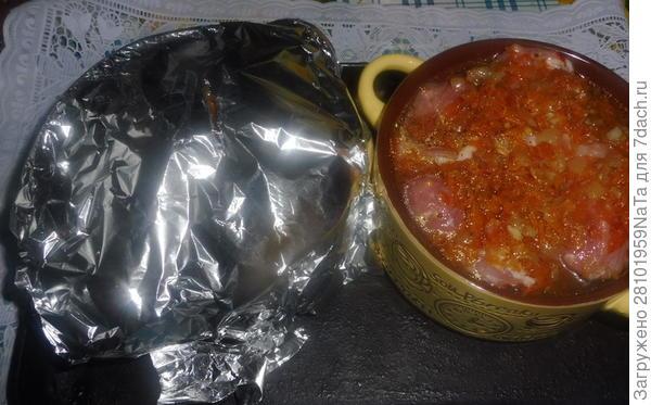 Свинина, запеченная с репой и черносливом. Пошаговый рецепт с фотографиями