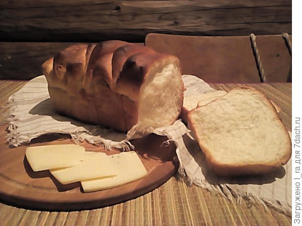 """Хлеб """"Гармошка"""""""