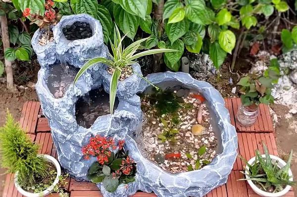 Поделки из бетона формы для скульптур из бетона купить