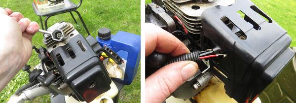 Бензиновый триммер на даче: 6 ваших ошибок, которые могут привести к поломкам