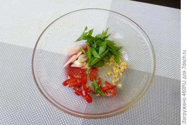Маринованная редиска (закуска) - пошаговый рецепт приготовления с фото