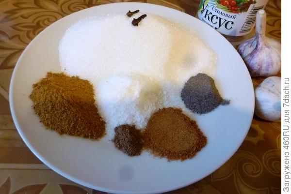 Соус из вишни с чесноком и пряностями на зиму. Пошаговый рецепт приготовления с фотографиями