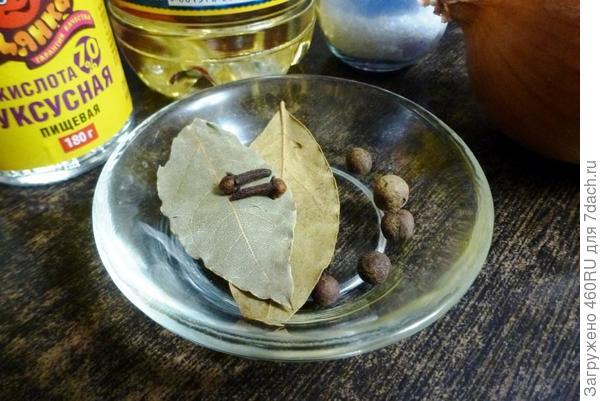 Маринованная щука. Пошаговый рецепт приготовления с фото