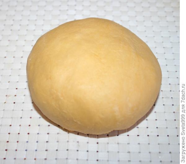 Постные манты - пошаговый рецепт с фото