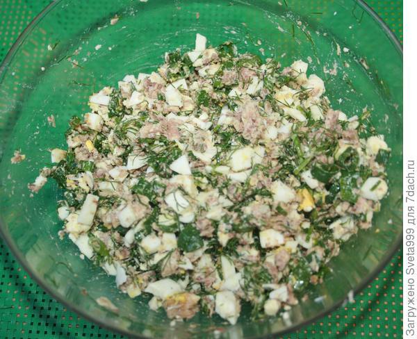 Заливной пирог с рыбой на сковороде - пошаговый рецепт приготовления с фото