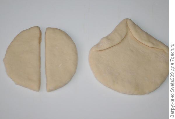 Булочки дрожжевые с начинкой из джема. Рецепт приготовления с пошаговыми фотографиями