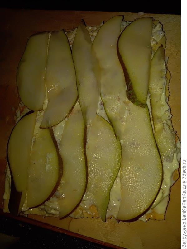 Закуска; Три сыра; пошаговый рецепт приготовления с фото