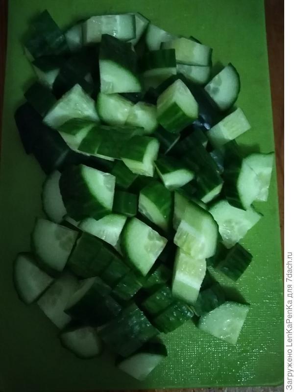 Шопский салат. Салат из свежих овощей с брынзой (болгарская кухня). Пошаговый рецепт с фото