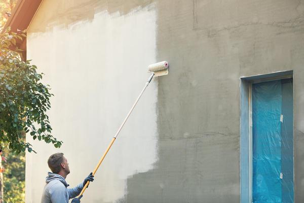 А вы верите в то, что краска может утеплить дом?