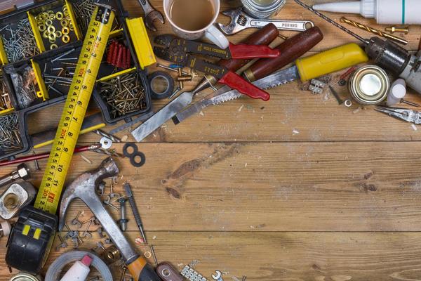 Каким должен быть набор «инструментальной аптечки» домашнего мастера?