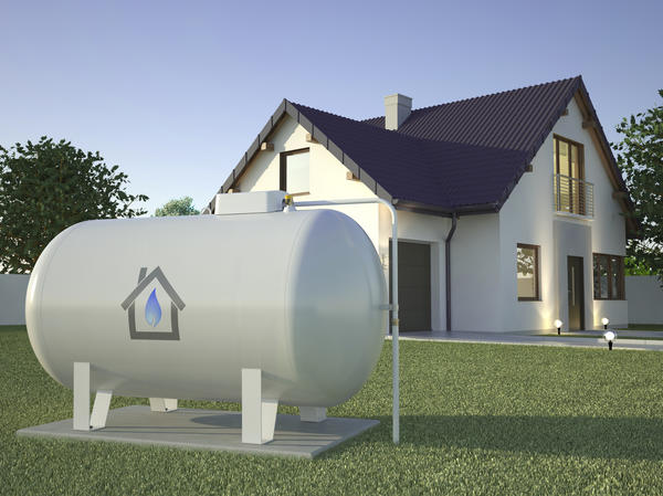 Своей газ - это не мечта, а реальность. Если у вас есть система автономного газоснабжения